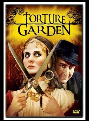 El Jardin de las torturas ( videos)